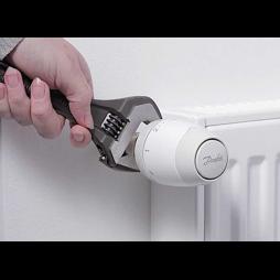 Замена отопления в доме